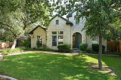 Austin Rental For Rent: 6508 Goodall Ct