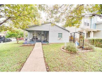 Single Family Home For Sale: 2301 S 3rd St