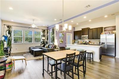 Austin Condo/Townhouse For Sale: 8937 Parker Ranch Cir #B