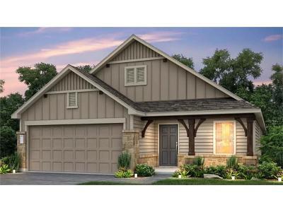 Rancho Sienna, Rancho Sienna Sec 01, Rancho Sienna Sec 02, Rancho Sienna Sec 5a, Rancho Sienna Sec 5b Single Family Home For Sale: 421 Bonnet Blvd