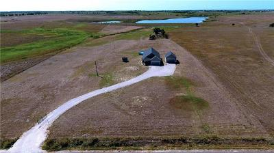 Elgin Farm For Sale: 600 County Road 466