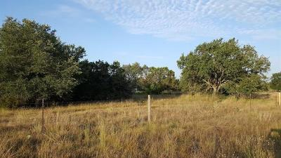 Hays County Residential Lots & Land For Sale: Lot 75 Barton Creek Dr
