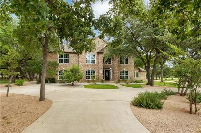 Single Family Home For Sale: 116 Haneman Cv