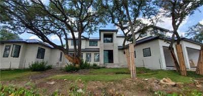 Austin Single Family Home Pending - Taking Backups: 1800 Bay Hill Dr