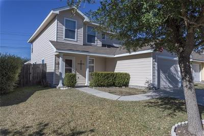New Braunfels Single Family Home For Sale: 3221 Swallow Pointe