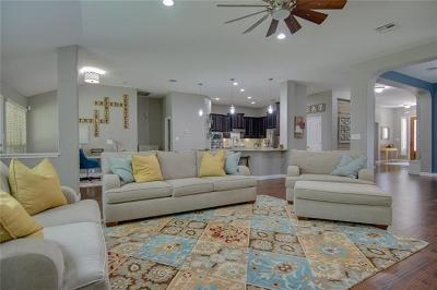 Single Family Home For Sale: 220 Monahans Dr