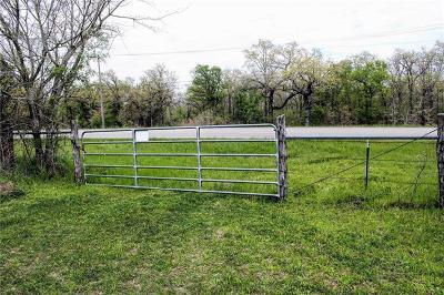 Lockhart Farm For Sale: S Hwy 183