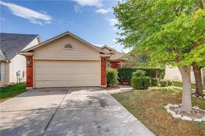 Hutto Rental For Rent: 210 Watergate Way