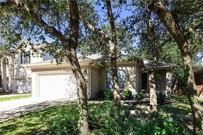 Austin Single Family Home Pending - Taking Backups: 10310 Broomflower Dr