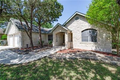 San Marcos Single Family Home For Sale: 2004 Lancaster St