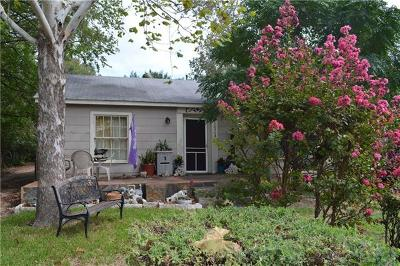 Single Family Home For Sale: 1030 E 43rd St