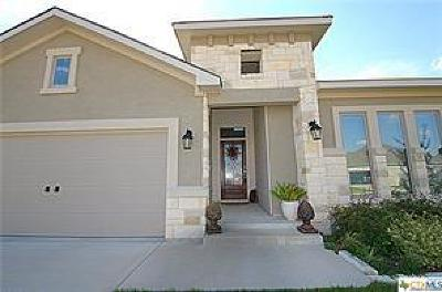Temple Single Family Home For Sale: 332 Stonehouse Ln