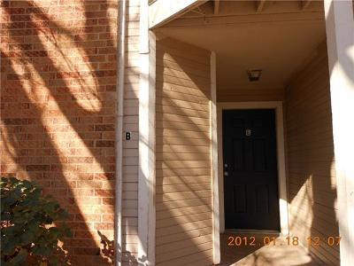 Austin Rental For Rent: 1908 West Loop #B