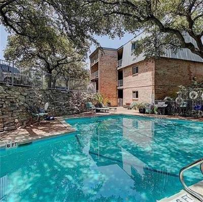 Austin Rental For Rent: 620 S 1st St #208