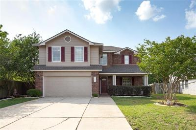 Buda Single Family Home For Sale: 257 Carolyns Way