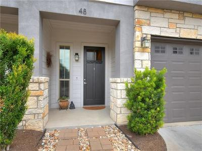 Condo/Townhouse Pending - Taking Backups: 2520 Bluebonnet Ln #48