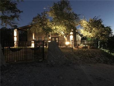 Single Family Home For Sale: 160 Brunson Ln