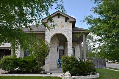 Cedar Park Rental For Rent: 1925 Conn Creek Rd