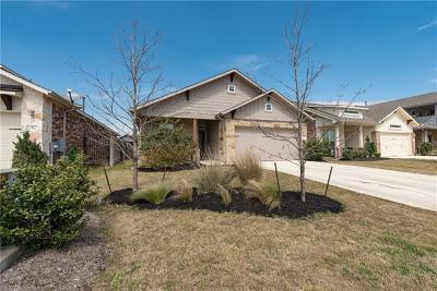 Rancho Sienna, Rancho Sienna Sec 01, Rancho Sienna Sec 02 Single Family Home For Sale: 732 Bonnet Blvd