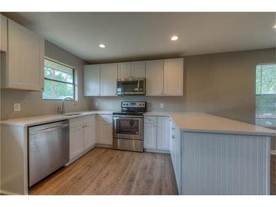 Rental For Rent: 125 San Jacinto St