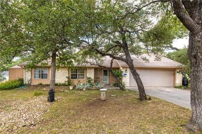 Wimberley Single Family Home For Sale: 5 Elmbrook Dr