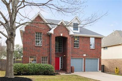 Single Family Home For Sale: 1714 Fort Grant Dr