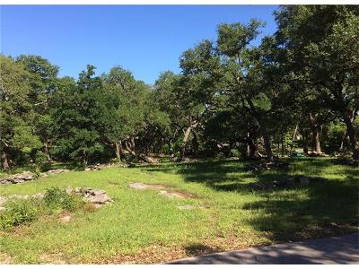 Residential Lots & Land Pending - Taking Backups: 11408 Antler Ln