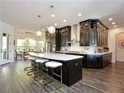 Single Family Home For Sale: 408 Alton Cv