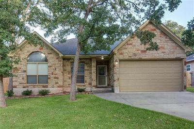 Bastrop Single Family Home For Sale: 254 Moku Manu Dr