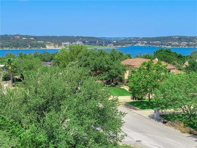 Lakeway Residential Lots & Land For Sale: 1240 Challenger St