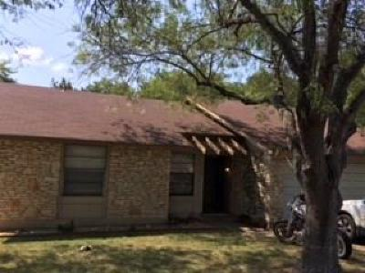 Austin Rental For Rent: 5306 Suburban Dr