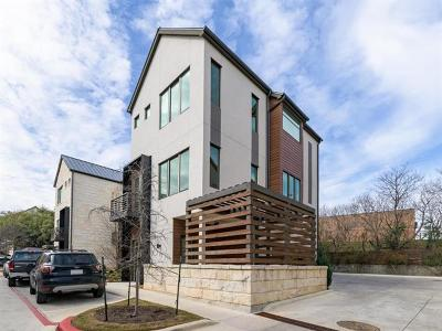 Austin Condo/Townhouse For Sale: 3100 Manchaca Rd #7