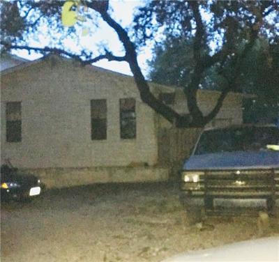 Austin Single Family Home Pending - Taking Backups: 14503 General Williamson Dr