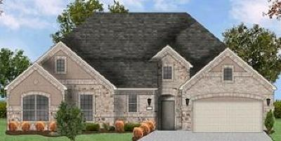 Dripping Springs TX Single Family Home For Sale: $599,399
