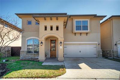 Buda Single Family Home For Sale: 160 Via Verona Dr
