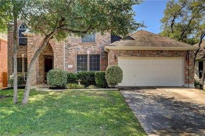 Hays County, Travis County, Williamson County Single Family Home For Sale: 301 Pedigree Dr