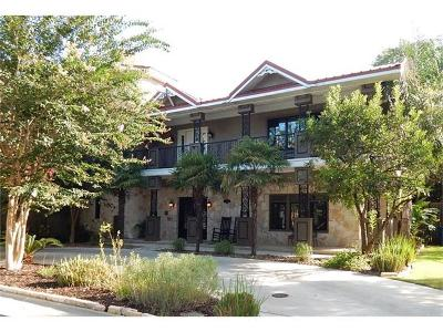 New Braunfels Single Family Home For Sale: 1062 Mulberry Ave