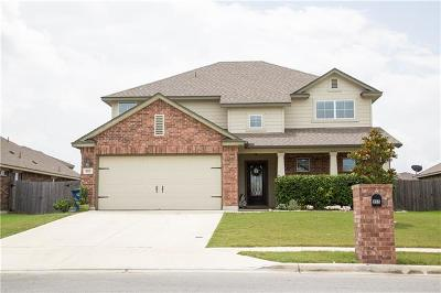 Single Family Home For Sale: 955 Divine Way