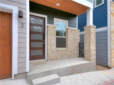 Condo/Townhouse For Sale: 404 W Alpine Rd #3