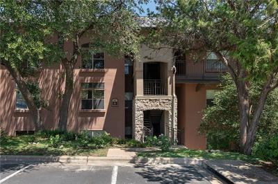 Austin TX Condo/Townhouse For Sale: $230,000