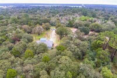 Single Family Home For Sale: 2586 Highway 290