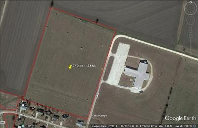 Holland TX Farm For Sale: $299,921