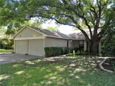 Austin Multi Family Home For Sale: 12811 Hymeadow Dr