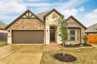 Single Family Home For Sale: 1805 Morts Pl