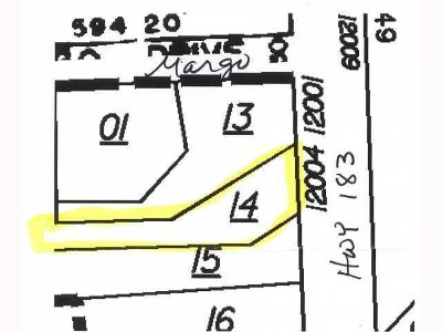 Buda TX Residential Lots & Land For Sale: $40,000
