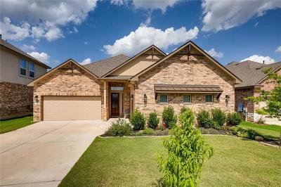 Leander Single Family Home Coming Soon: 2232 Julia Ln