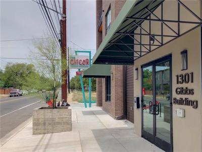 Austin Condo/Townhouse Pending - Taking Backups: 1301 Chicon St #206