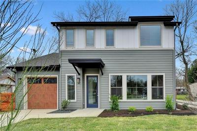 Condo/Townhouse Pending - Taking Backups: 607 Brentwood St #1
