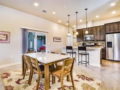 Austin Condo/Townhouse For Sale: 4913 Sunset Trl #A