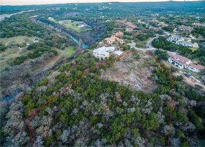 Spanish Oaks, Spanish Oaks Ph 02-B, Spanish Oaks Sec 07, Spanish Oaks Sec 08, Spanish Oaks Sec 09, Spanish Oaks Sec A, Spanish Oaks Sec Iii-B, Spanish Oaks/Barton Creek Preserve Ph 03 Residential Lots & Land For Sale: 4800 Mondonedo Cv